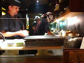 Photo: Sashimi Bar @ Aburiya Kinnosuke