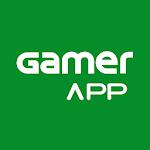 GamerApp - Troque Jogos e muito mais! icon