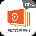 RTHK Screen icon