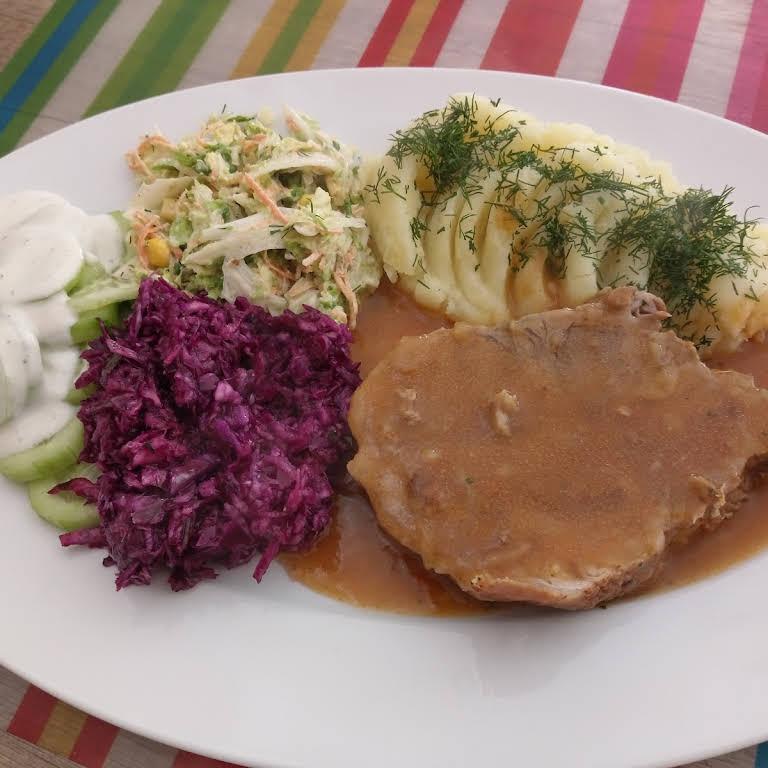 Bar Kuchnia Polska Kuchnia Polska W Wadowice