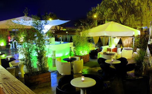 Foto Restaurante Ramses Life 15
