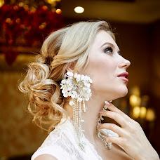 Wedding photographer Katya Komissarova (Katy). Photo of 20.02.2018