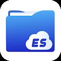 ES File Explorer - File Manager PRO icon