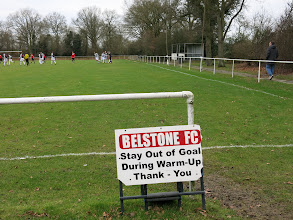 Photo: 05/01/13 v Sandridge Rovers (Herts Senior County League Premier Div) 1-1 - contributed by Leon Gladwell