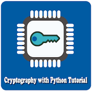 Cryptography with Python Tutorial APK