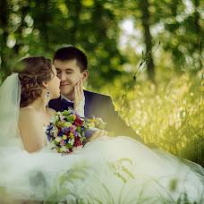 Wedding photographer Aynura Dusimova (Raymoon). Photo of 07.01.2016