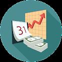 Cash Balance icon