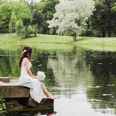 Wedding photographer Mariya Turchanova (Forartandlove). Photo of 03.10.2016