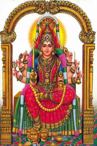 Tamil Mariamman Songs