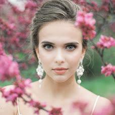 Wedding photographer Natalya Obukhova (Natalya007). Photo of 27.03.2018
