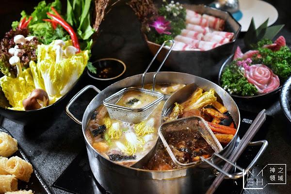 捷運台北101美食推薦|撈王鍋物料理 撈王菜單精選全攻略