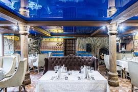 Ресторан Менуа