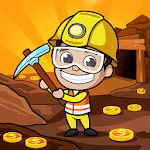 Idle Miner Tycoon 2.80.0 (Mod Money)