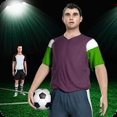 Football Game 2015