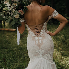 Wedding photographer Yulya Kamenskaya (juliakam). Photo of 29.10.2018