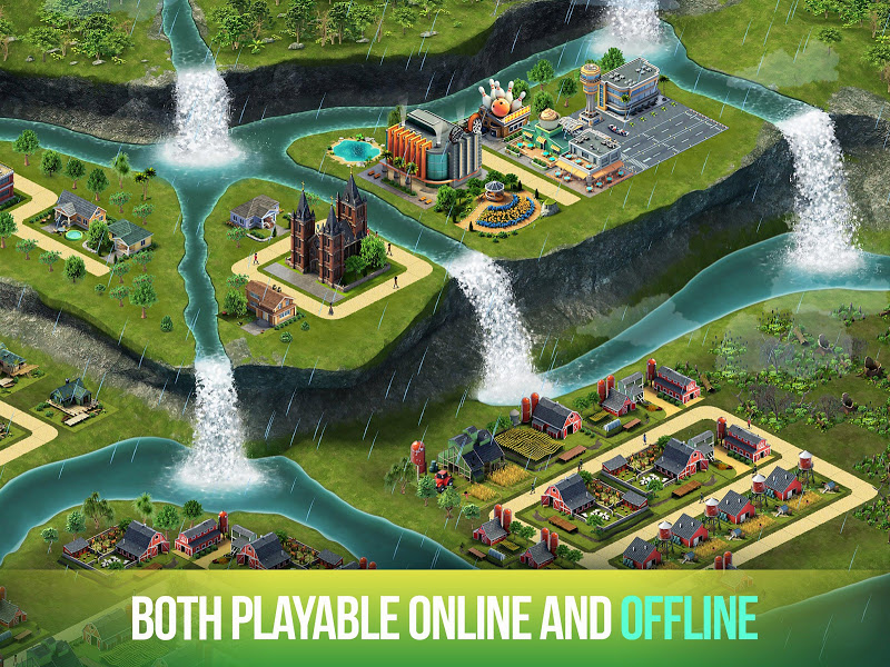 City Island 3 - Building Sim: Little to a Big Town Screenshot 9