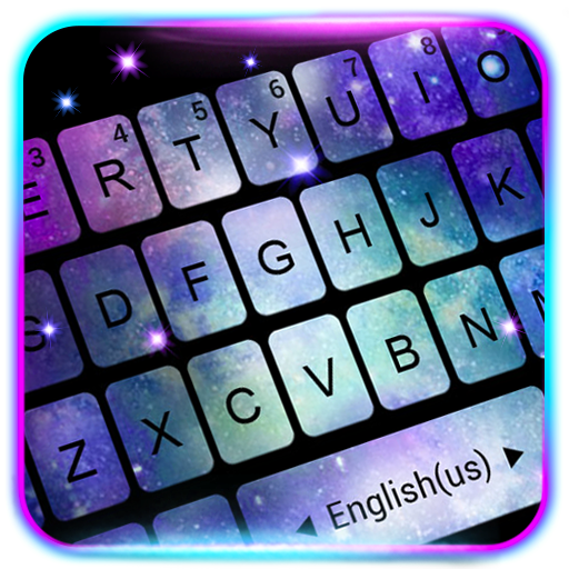 Galaxy Classic Super Theme Keyboard