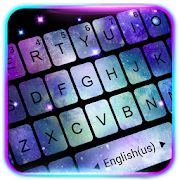 App Galaxy Classic Super Theme Keyboard APK for Windows Phone