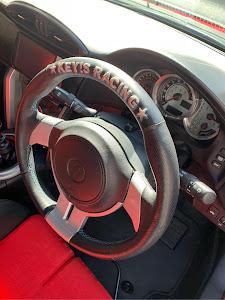 86  2012年 GTのステアリングのカスタム事例画像 yuta86gtさんの2018年10月21日17:27の投稿