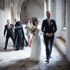 Wedding photographer Szymon Błaszczyk (fotosz). Photo of 04.01.2017