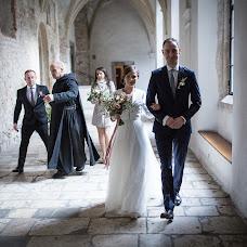 Wedding photographer Szymon Błaszczyk (fotosz). Photo of 04.01.2017