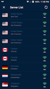 OLOW VPN – Unlimited Free VPN 7