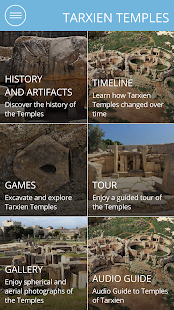 Tarxien Temples- screenshot thumbnail