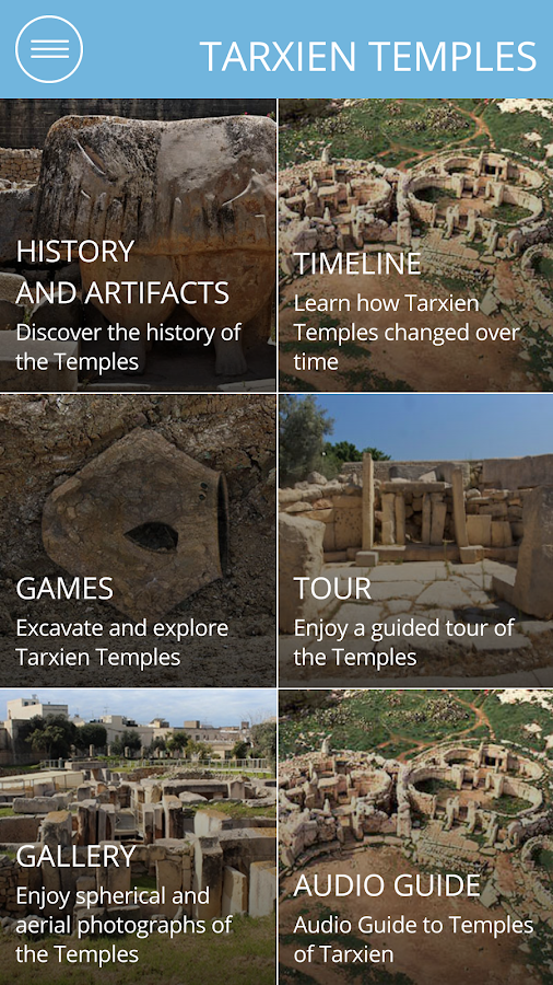 Tarxien Temples- screenshot