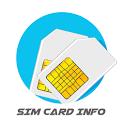 SIM Card Info 2018 icon