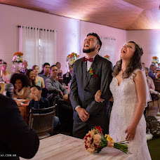 Wedding photographer Daniel Festa (dffotografias). Photo of 31.10.2018