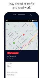 HERE Maps - Offline Navigation Screenshot 5