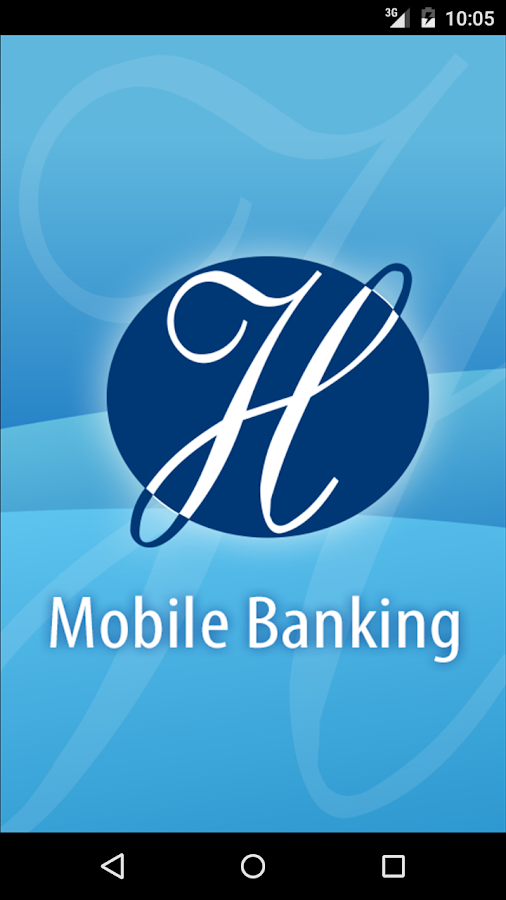 Heritage Bank NA MobileBanking- screenshot