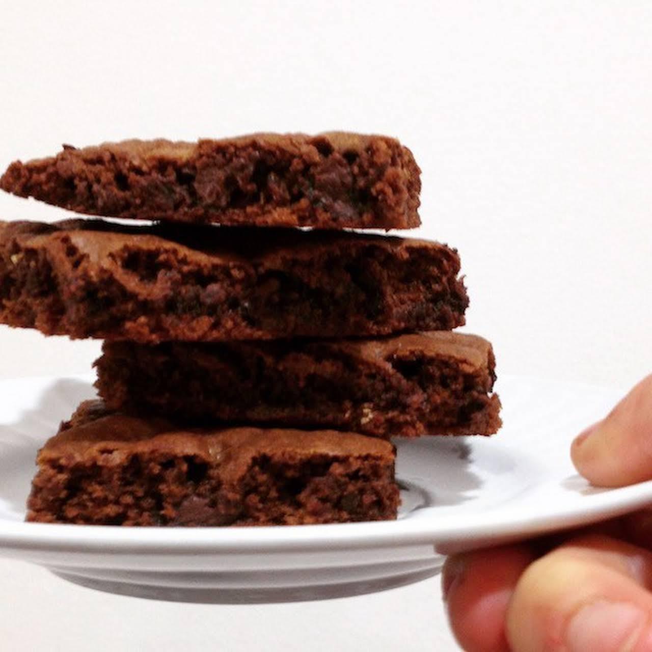 Killer Raw Vegan Brownies