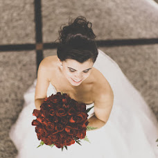 Wedding photographer Isabela Ferreira (isabelaferreira). Photo of 14.05.2015