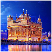 Live Kirtan From Golden Temple