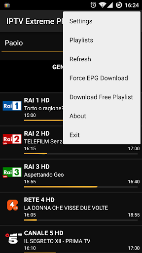 IPTV Extreme Pro - Apps on Google Play