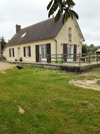 maison à Le Theil (61)