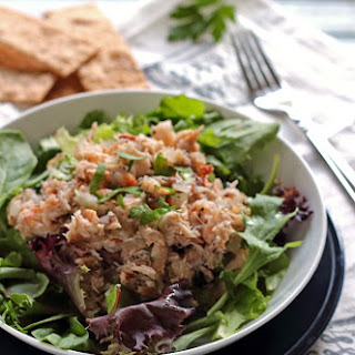 Crab Salad Vinaigrette Recipes