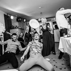 Wedding photographer Valentina Bogushevich (bogushevich). Photo of 02.12.2017