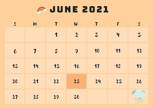 Tử vi hằng ngày 23/06/2021
