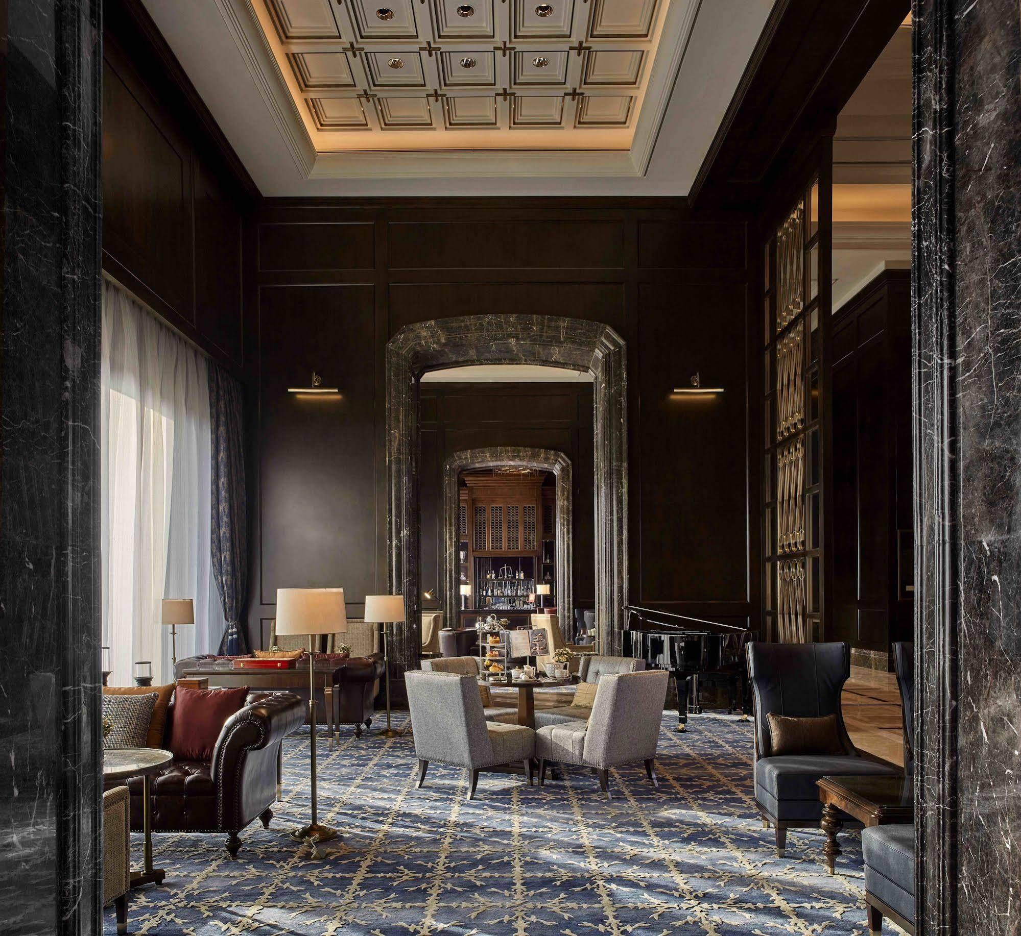 The RitzCarlton Haikou