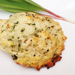 Ramp Drop Biscuits.