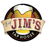 Logo for Big Jim's Famous Steaks Tavern & Tap