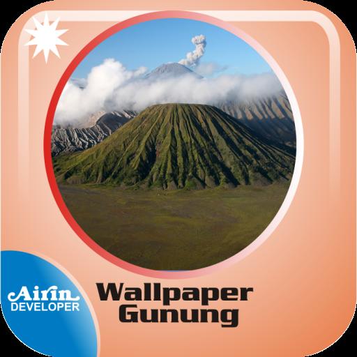 Gambar Wallpaper Gunung Indah