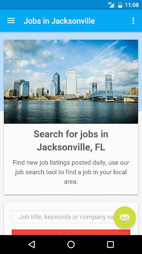 Jobs in Jacksonville, FL, USA  screenshots 1