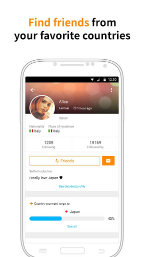 Airtripp dating site