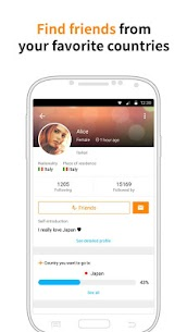 Airtripp:Free Foreign Chat App Download For Android and iPhone 2