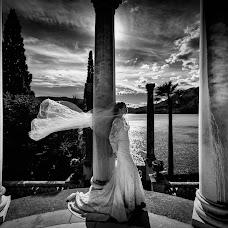 Wedding photographer Cristiano Ostinelli (ostinelli). Photo of 30.05.2018