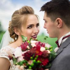 Wedding photographer Dіana Zayceva (zaitseva). Photo of 24.07.2017