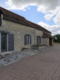 maison à Les Ormes (86)